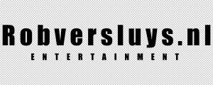 versluys logo zwart groot